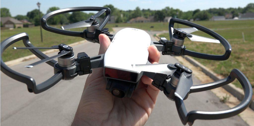 Mini drone DJI Spark