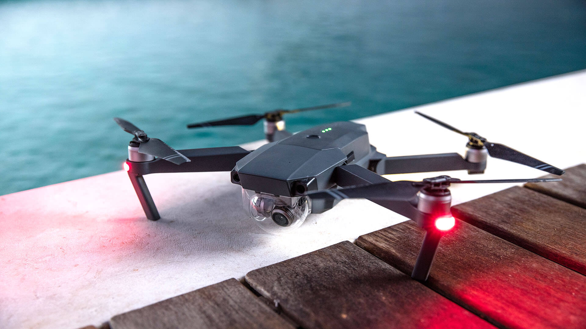 10 Drone Safety Tips for a Safe Flight - DJI Guides