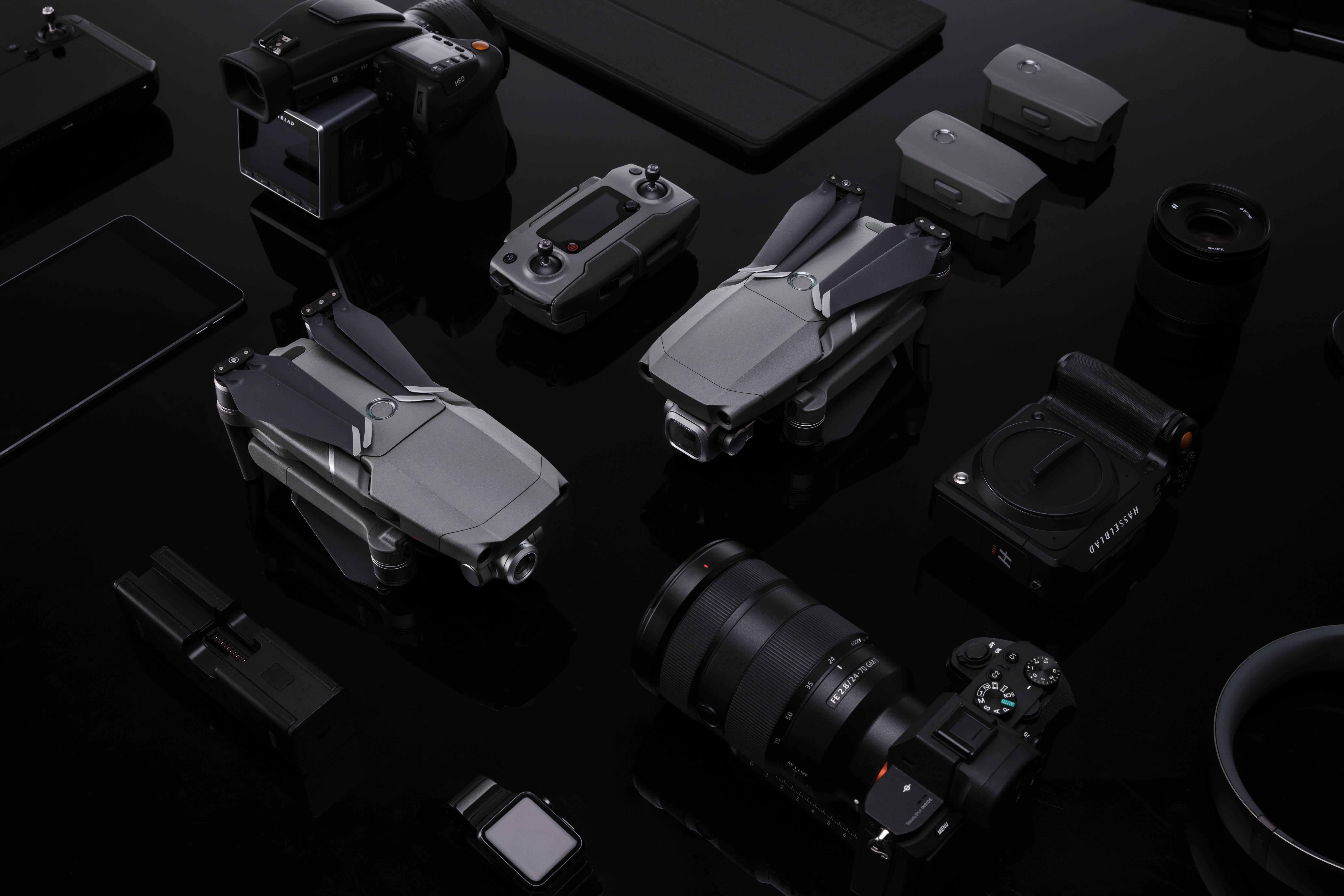 DJI Mavic 2 FAQ: Top 20 Questions Answered - DJI Guides