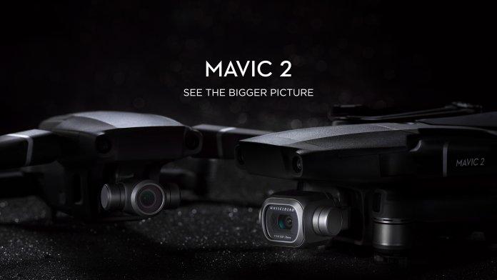 DJI Mavic 2