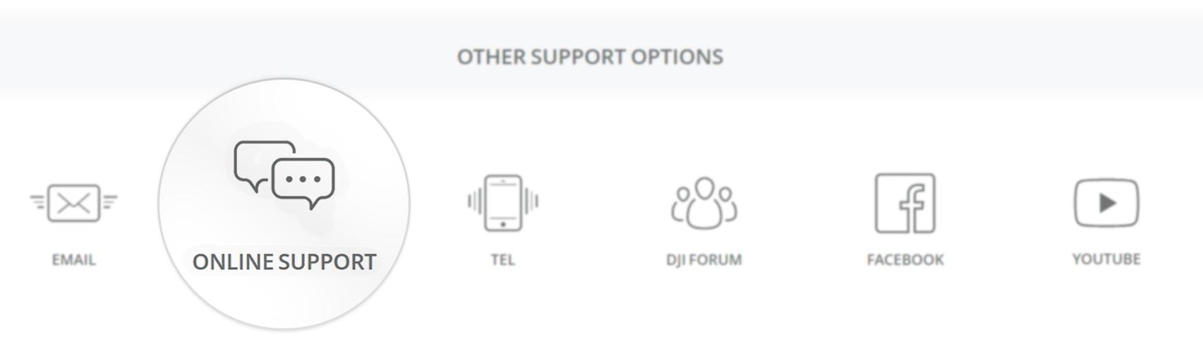 7 Ways to Contact DJI Customer Support - DJI Guides