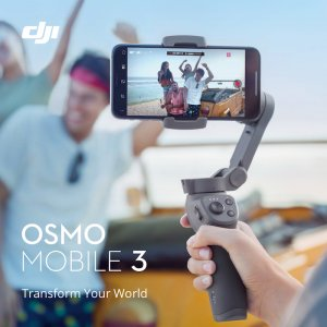 Osmo Mobile 3 with Phone
