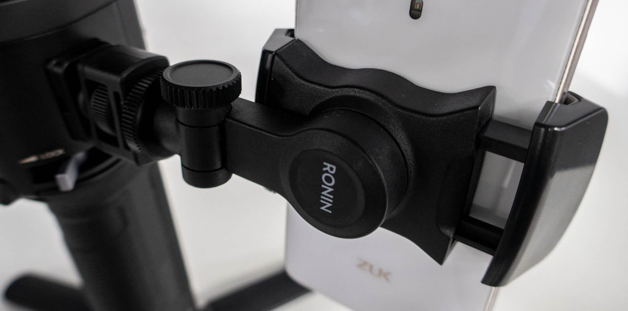 Ronin-SC Phone Holder