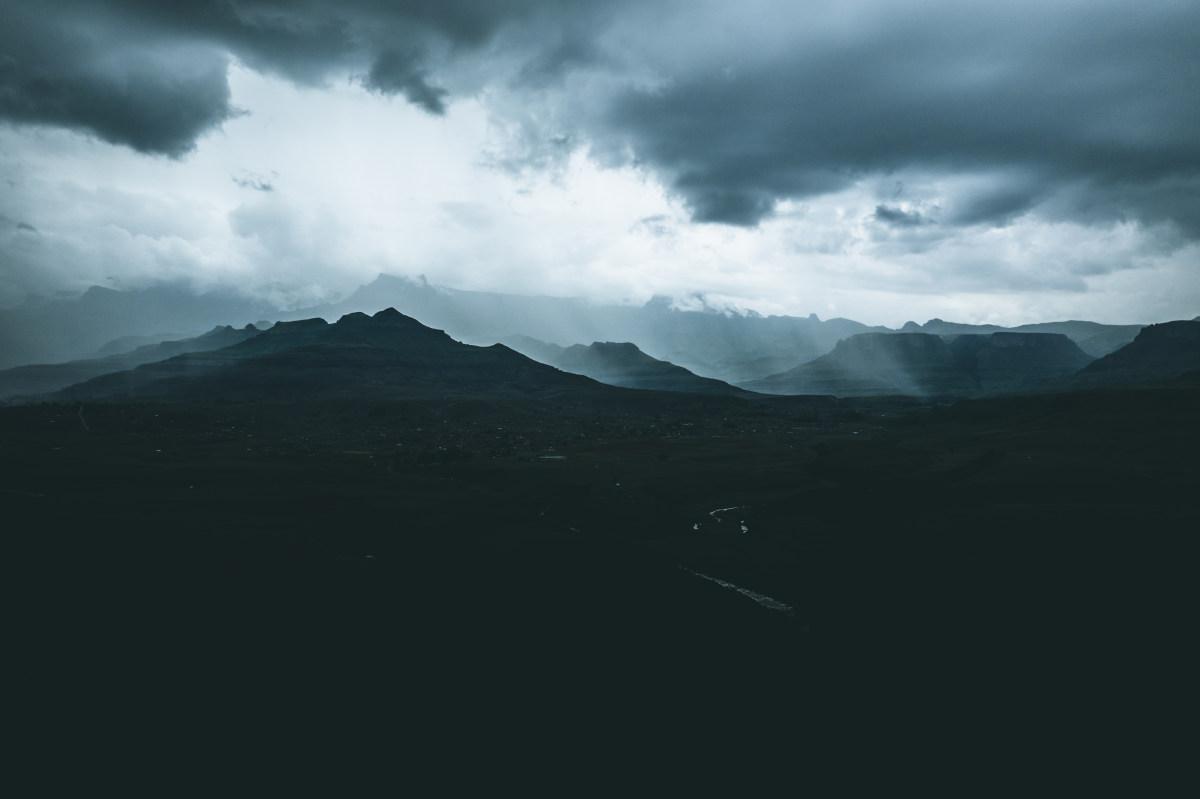 berg mountain