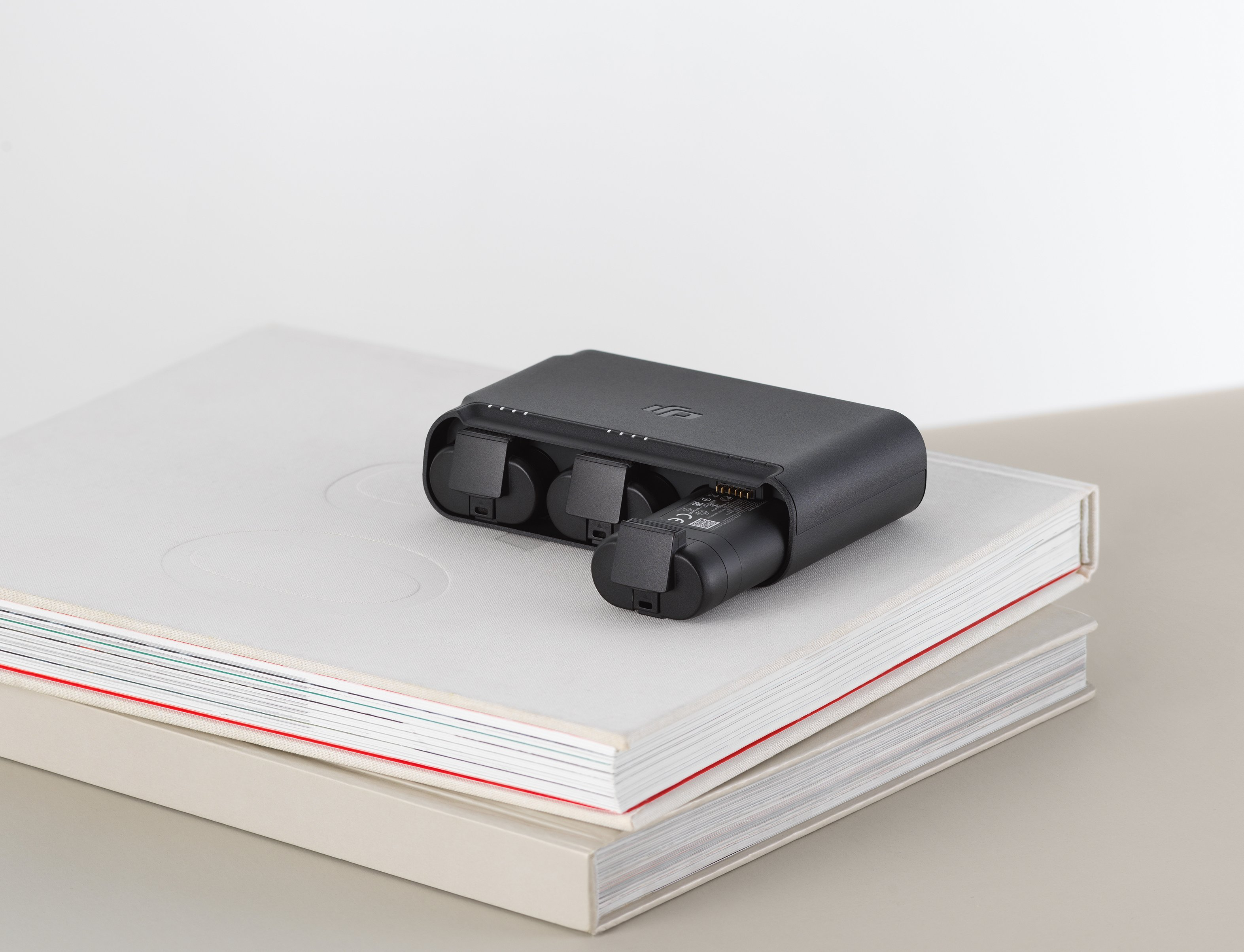 Mavic Mini battery hub