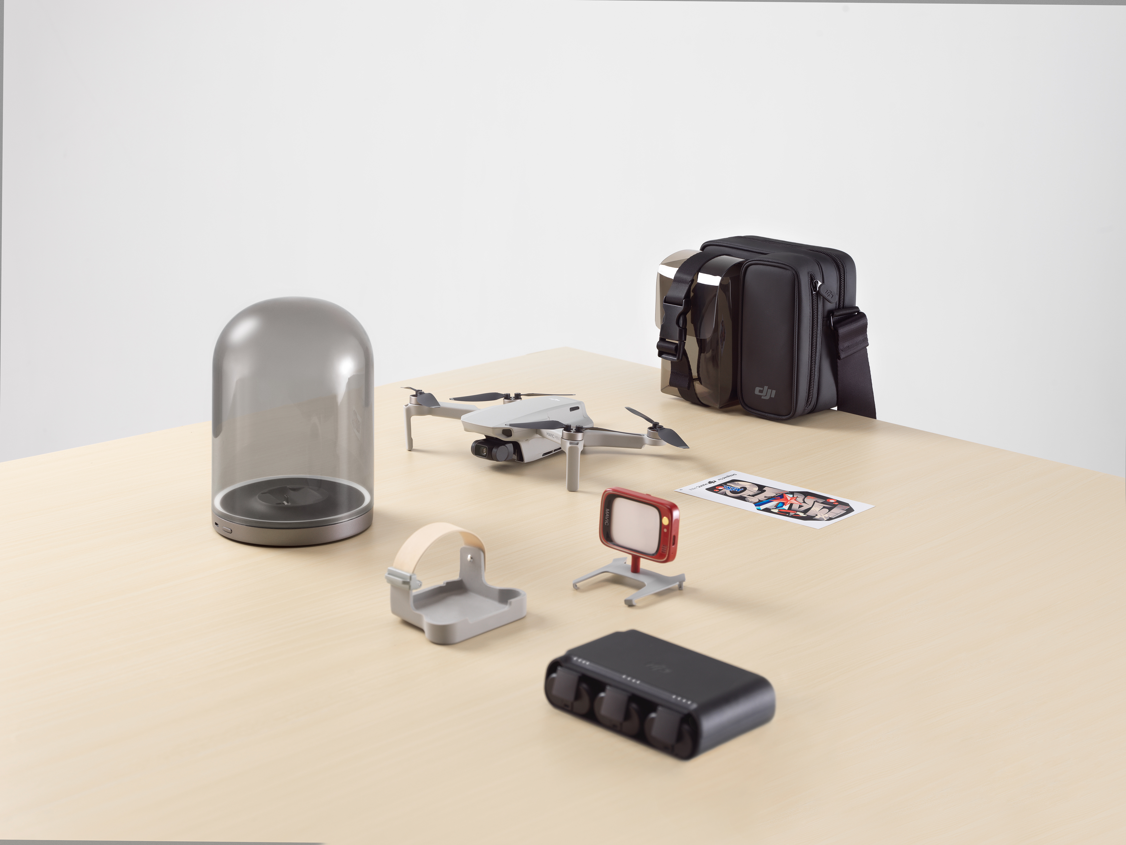 Mavic Mini accesories