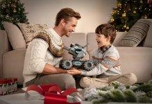 RoboMaster S1 Christmas gift