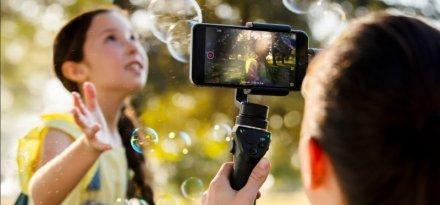 Osmo Mobileのカメラワークで知っておきたい7つのヒント。