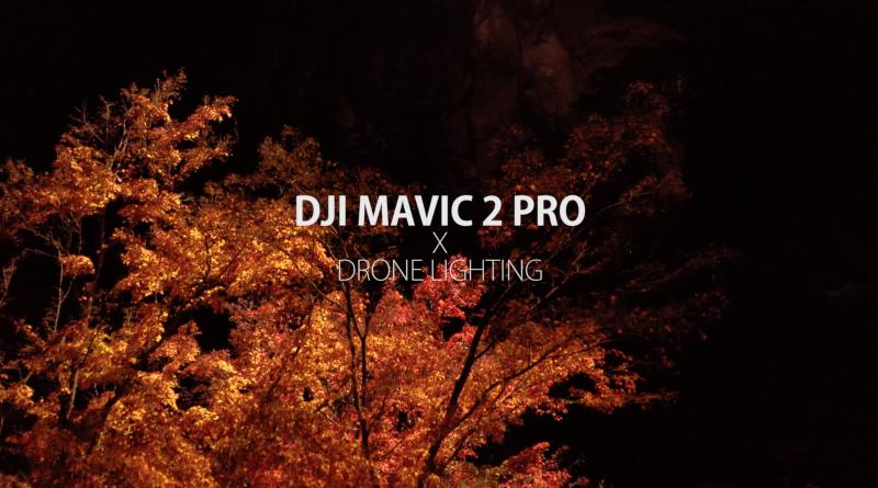 Mavic 2 Pro その新たな可能性について – airvision