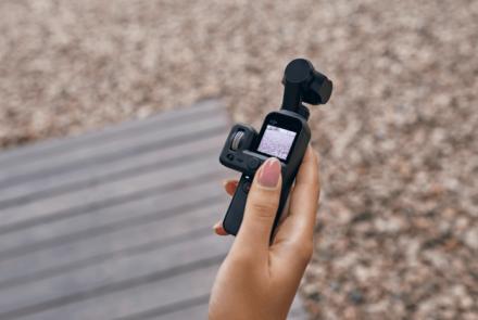 Osmo Pocketの潜在能力をフルに引き出す10のヒント