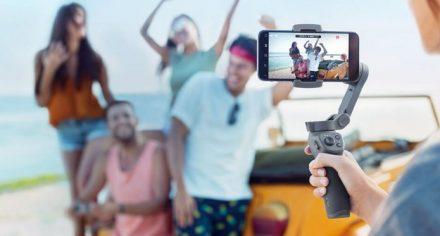 Osmo Mobile 3 開封レポート
