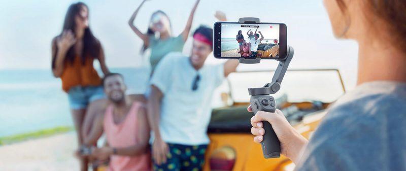 오즈모 Mobile 3: 제품 개봉기 및 하이라이트